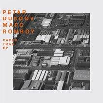 Petar Dundov, Marc Romboy - Caper Tran EP