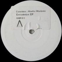 Hanfry Martinez, Cuartero - Encuentro EP