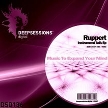 Ruppert - Instrument Talk Ep