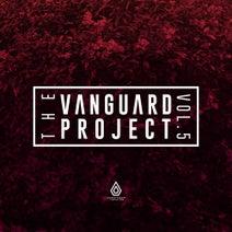 The Vanguard Project, Tempza - The Vanguard Project, Vol. 5