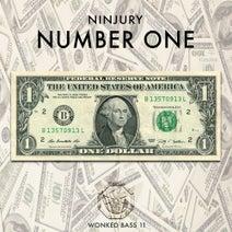 Ninjury - Number One