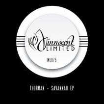 Thurman, Livia - Savannah EP