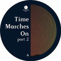 DJ Overdose, TR ONE, Raiders of the Lost Arp, Automatic Tasty - Time Marches On, Part 2