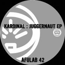 Kardinal - Kardinal - Juggernaut EP