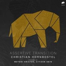Christian Hornbostel, Metodi Hristov, Citizen Kain - Assertive Transition