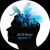 Jacob Husley, Glimpse, Axel Boman - Memory EP