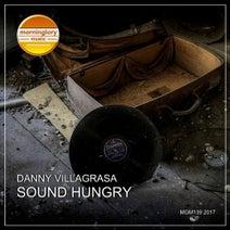 Danny Villagrasa, Franky Latino - Sound Hungry