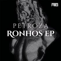 Petroza, Cornelius Doctor, Andrew Claristidge - Ronhos EP