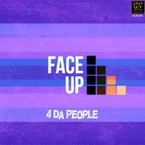 4 Da People - Face Up