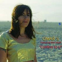 Omar S, Nite Jewel - Confess To U