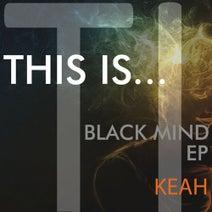 Keah - Black Mind