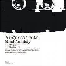 Augusto Taito - Mind Amnisty