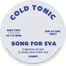 Conny, Shan - Song For Eva EP