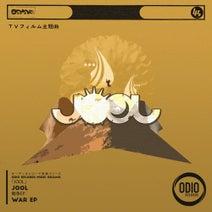 Jool, HU$H - War EP