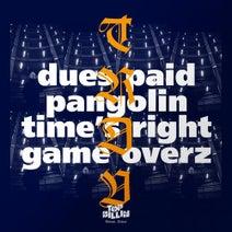 TRDV - Dues Paid EP