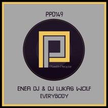Enea DJ, Dj Lukas Wolf - Everybody