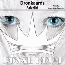 Dronkaards, Robert Furrier, Steven Cars - Pale Girl