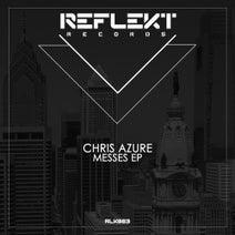 Chris Azure - Messes EP