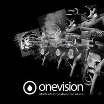 Dark Answer, Adrian S, Mattia Schillaci, Deebugg, Maxsud, Phutek, Adrien Perea, Halvy, Agus Azcona, Adrien Perea, Dirty Dan - Onevision