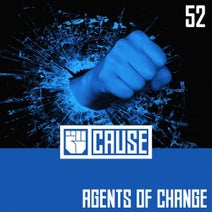 Agents Of Change - The Chase EP