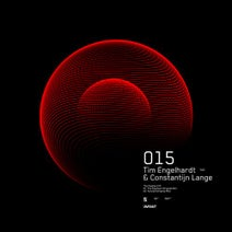 Constantijn Lange, Tim Engelhardt - The Elephant EP
