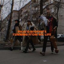 Picard Brothers, Boy Matthews - Running from My Life (feat. Boy Matthews)