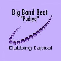 Big Band Beat, Patrice Strike - Padiya