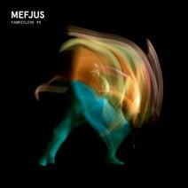 Mefjus - FABRICLIVE 95: Mefjus