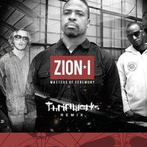 Zion I - Masters of Ceremony (Thriftworks Remix) - Single