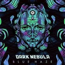 Dark Nebula - Blue Haze