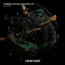 Ivoree, LSD-25 - Empire Business