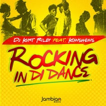 DJ Kurt Riley - Rocking in Di Dance