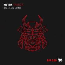Metha, AndReew - Yakuza