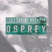 MickeyG, Memorize - Osprey