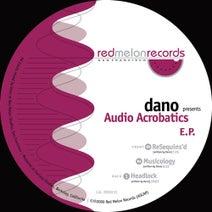 Dano - Audio Acrobatics EP