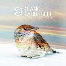 Klangkarussell, Jaymes Young, Adam Freeland, Will Heard - Netzwerk