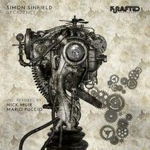Simon Sinfield, Mario Puccio, Nick Muir - Decadence