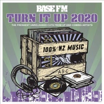Scizzorhands, Kevin Posey, Warez-bby, Nat Lover, Luke-W, Benny Midnight, Nuance, Xeno Ra, Mema Wilda, Gibbeethevisionary, BXGGA, bKIDD, Sam V, Jinetero MC, Jungla produce - BASE FM: Turn It Up 2020