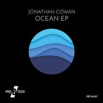 Jonathan Cowan, Michael Gin - Ocean