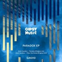 Mark Sanders - Paradox EP