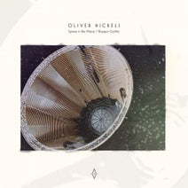 Oliver Nickels - Space Is The Place / Raygun Gothic