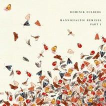 Dominik Eulberg, Nathan Fake, 1979, Mind Against, Adana Twins, Shed - Mannigfaltig Remixes (Pt. 1)