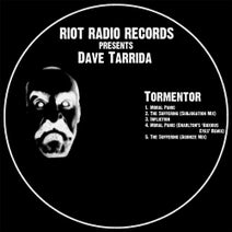 Dave Tarrida, Charlton - Tormentor