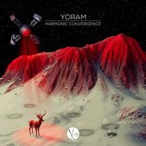 Yoram - Harmonic Convergence