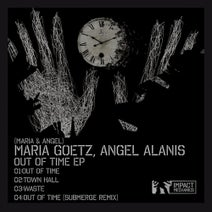 Angel Alanis, Maria Goetz, Submerge - Out Of Time