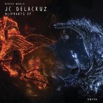 JC Delacruz - Oliphants Ep
