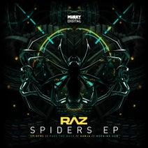 Raz - Spiders