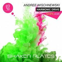 Andree Wischnewski - Harmonic Drive