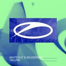 Whiteout, Wilderness - Yalung