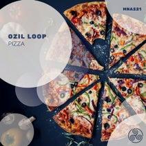 Ozil Loop - Pizza